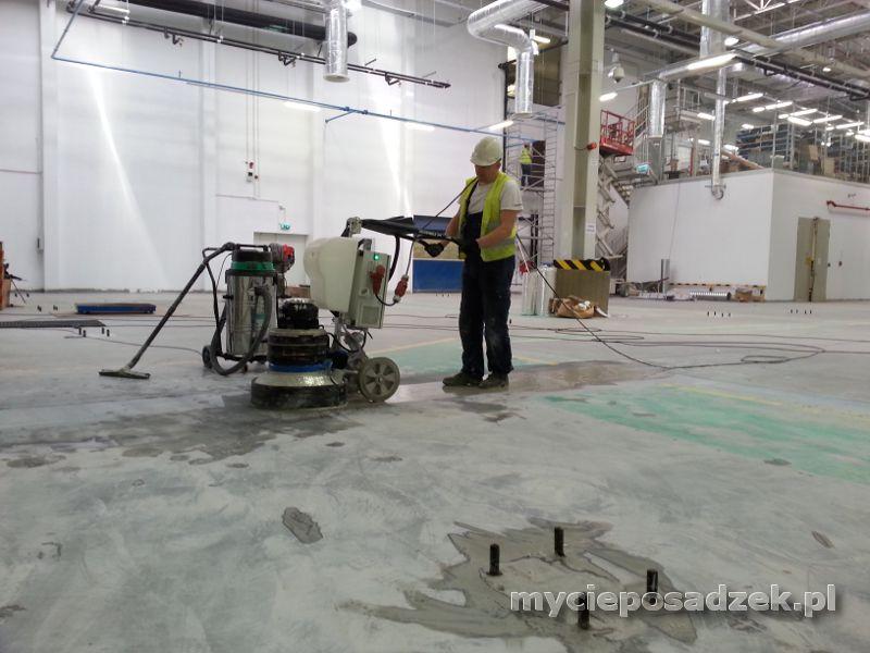 Odnawianie betonu