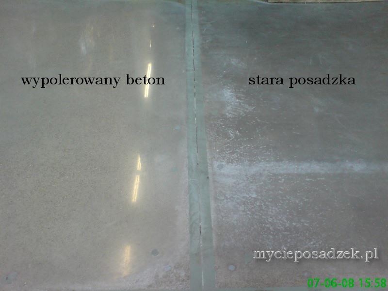 Polerowany Beton we Wrocławiu